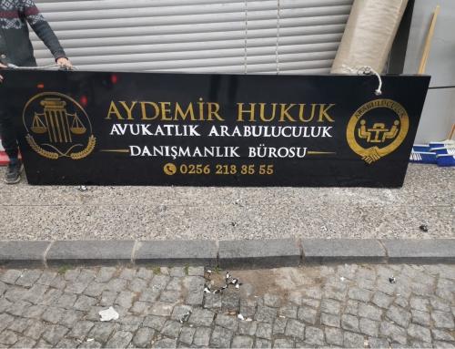 Aydemir Hukuk Forex Tabela